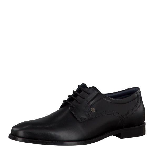 S.Oliver férfi alkalmi cipő (13208-27-001)