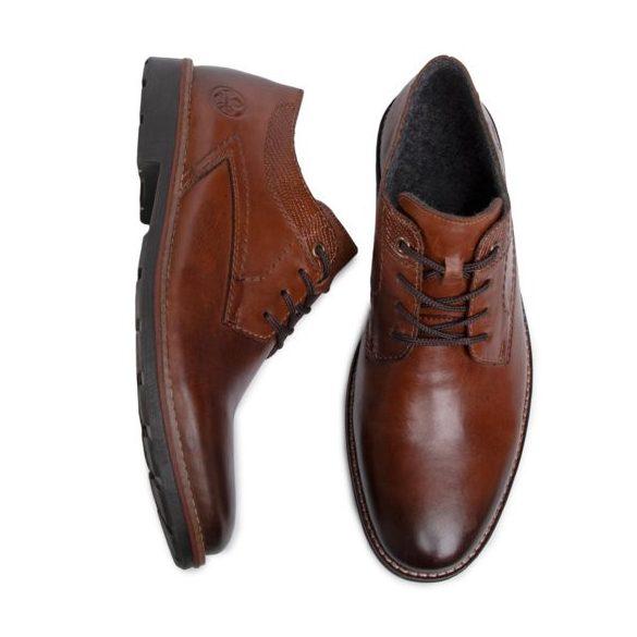 Rieker férfi cipő (15332-25)