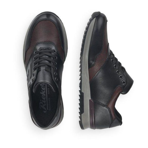Rieker férfi cipő (16118-00)