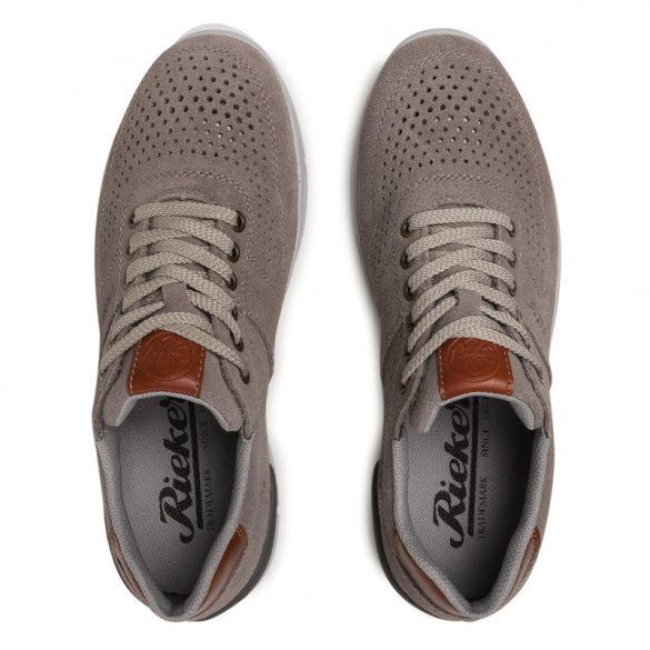 Rieker férfi cipő (16415-42)