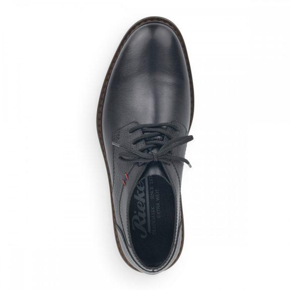 Rieker férfi cipő (17614-00)