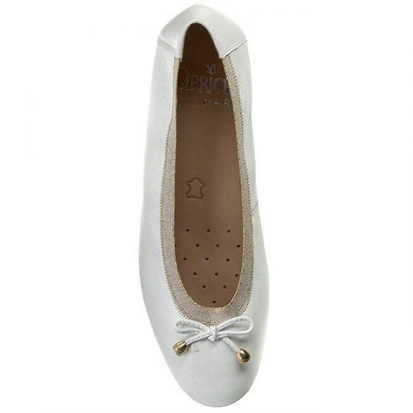 Caprice női balerinacipő (22158-26-109)