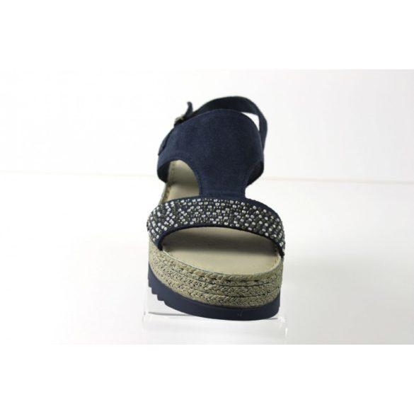 Tamaris magassarkú (3cm+) női szandál (28344-28-805)