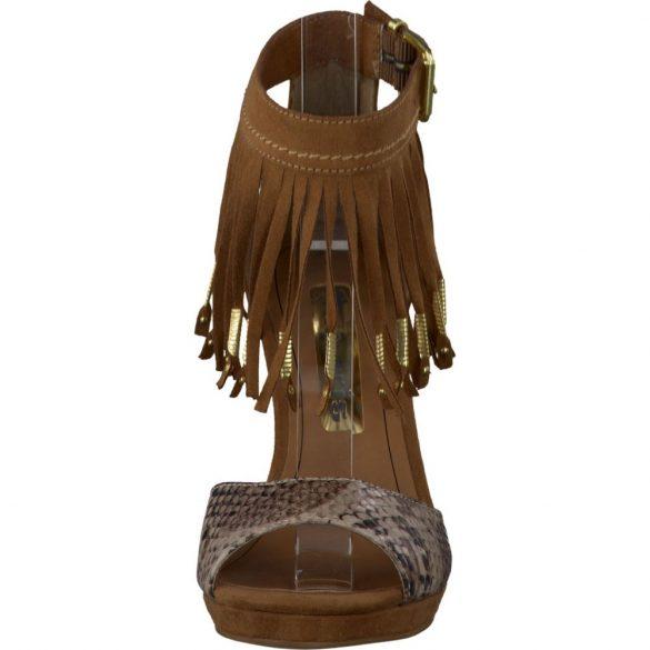 Tamaris magassarkú (3cm+) női szandál (28393-36-392)