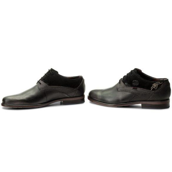 Bugatti férfi alkalmi cipő (311-16304-2514)
