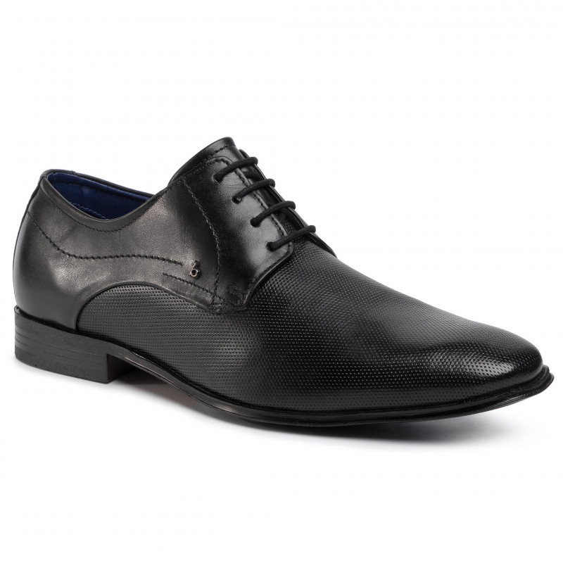 Bugatti férfi alkalmi cipő (311 66606 1000) Panama cipő webshop