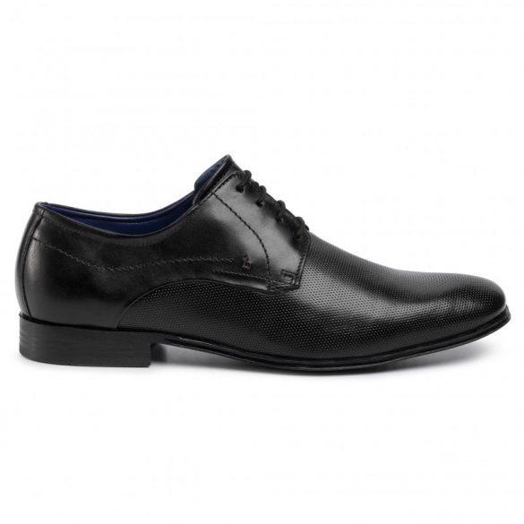 Bugatti férfi alkalmi cipő (311-66606-1000)