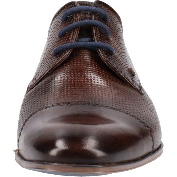 Bugatti férfi cipő(311-66612-3500-6000)