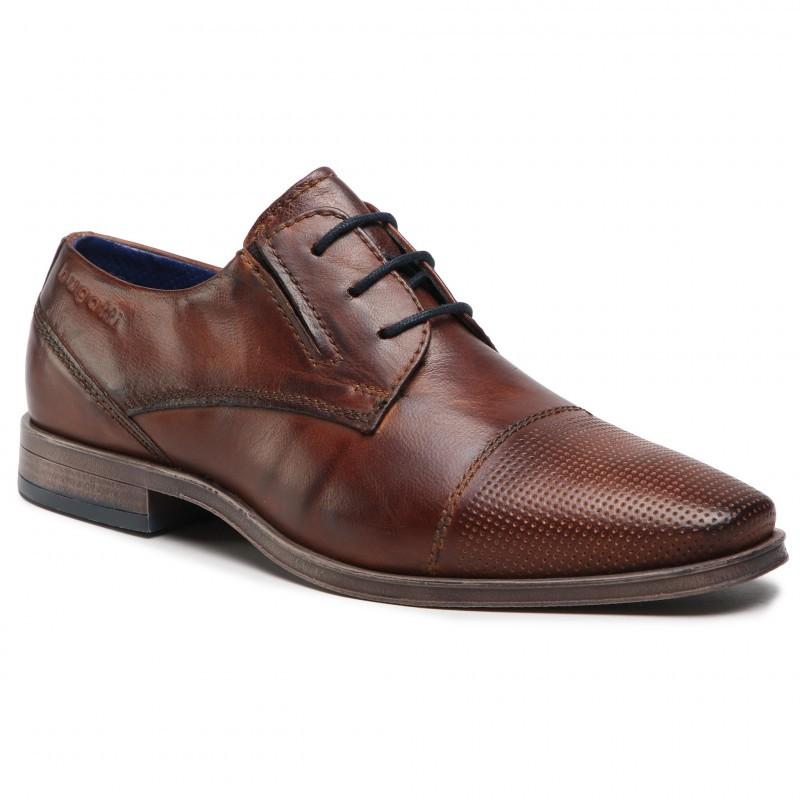 Bugatti férfi alkalmi cipő (311 25202 2100 4100)