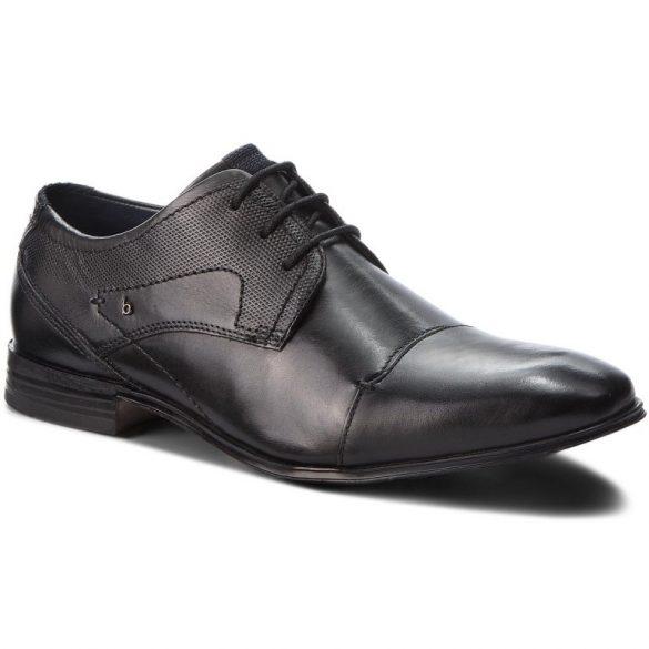 Bugatti férfi alkalmi cipő (312-10112-1000)