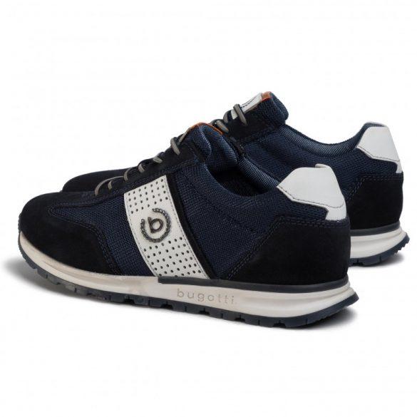 Bugatti férfi sneakers, sportos cipők (321-83903-1459)