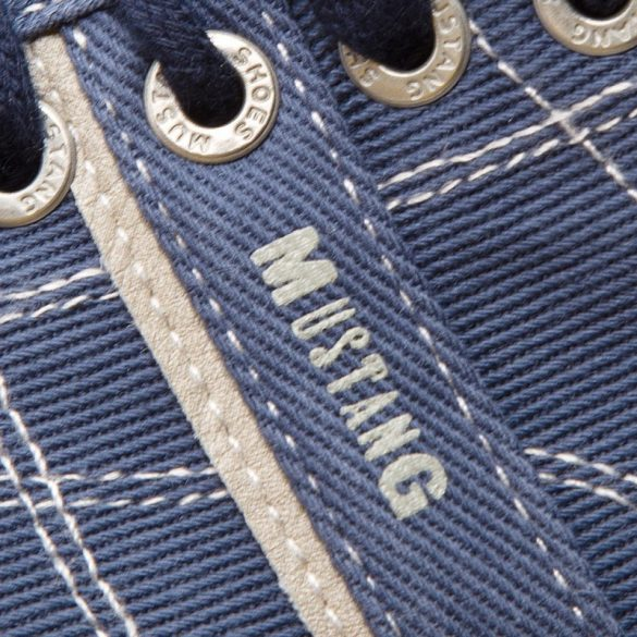 Mustang férfi sportos-tornacipő (4127303-800)