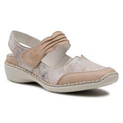 Rieker női cipő (41379-62)