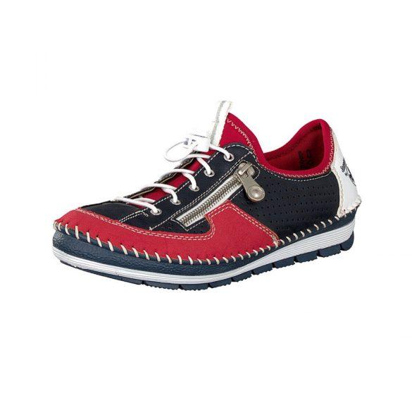 Rieker női cipő (49666-33)