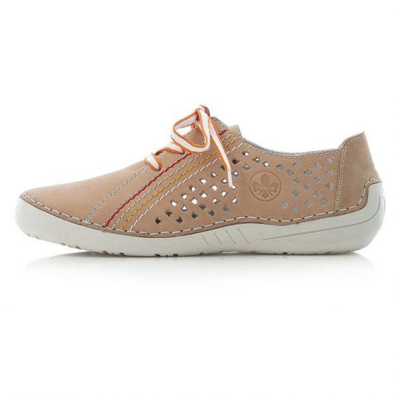 Rieker női cipő (52505-60)