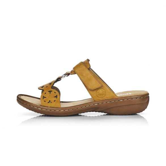 Rieker női papucsok (60827-68)