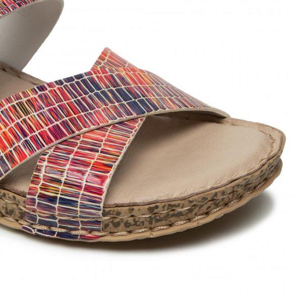 Rieker női papucsok (61198-90)
