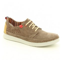 Zen férfi cipő (7451-18_marron)