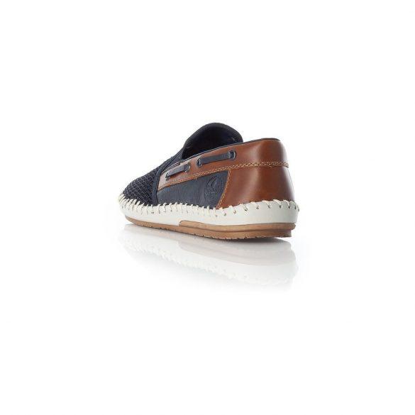 Rieker férfi cipő (B4550-14)