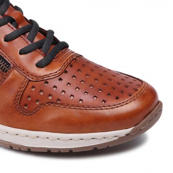 Rieker férfi cipő (B5115-24)