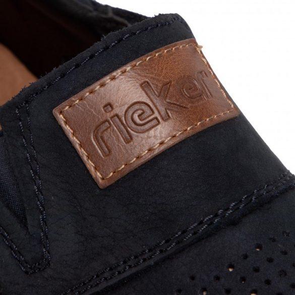 Rieker férfi cipő (B5256-14)