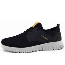 Rieker férfi cipő (B7571-00)