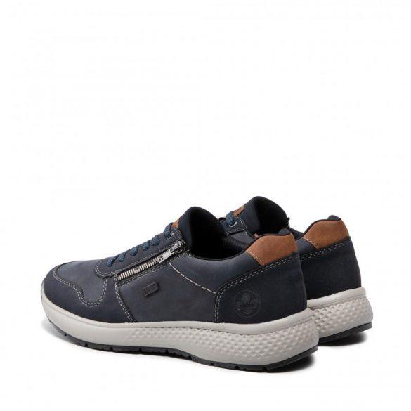Rieker férfi cipő (B7613-14)
