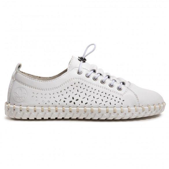 Rieker női cipő (L1367-80)