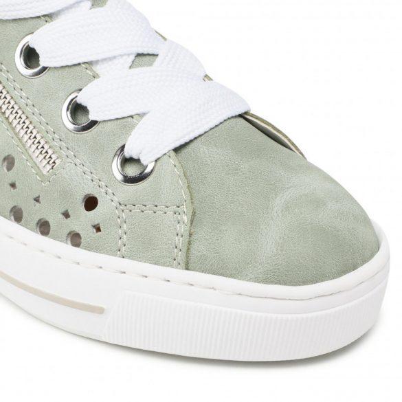 Rieker női cipő (L8845-52)