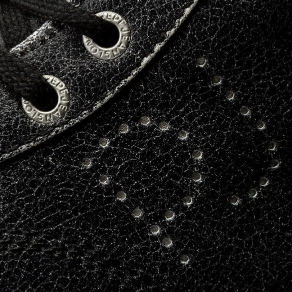Pepe Jeans női bakancs (PLS30574-999)