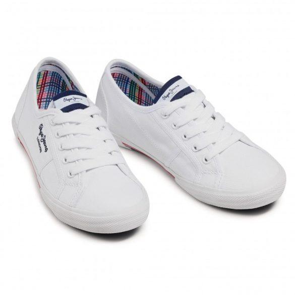 Pepe-Jeans női sneakersek, sportos cipők (PLS31193-800)
