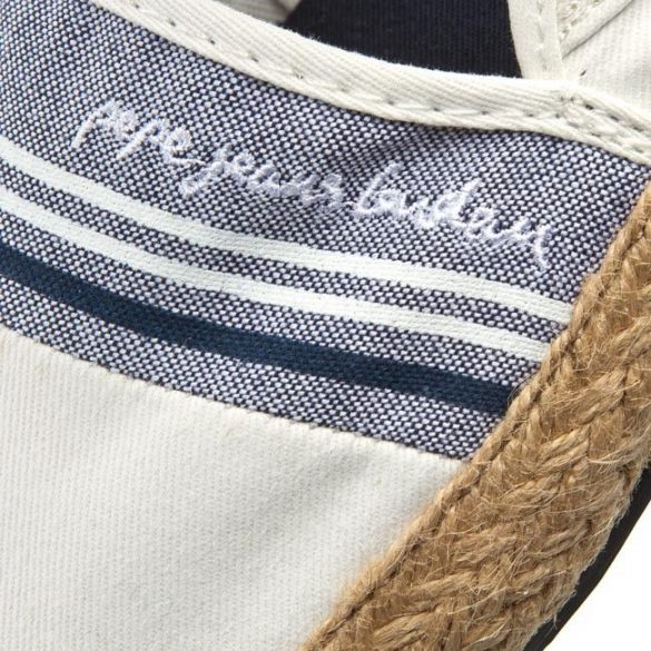 Pepe Jeans férfi mokaszin (PMS-10133-800)