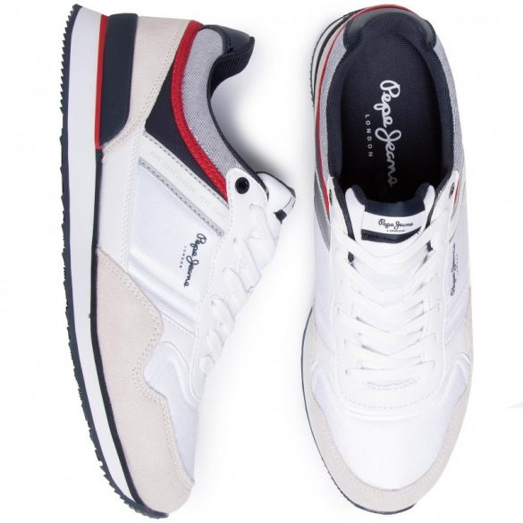 Pepe-Jeans férfi sneakers,sportos cipő(PMS30607-800)
