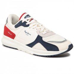Pepe-Jeans férfi sneakersek, sportos cipők (PMS30737-803)