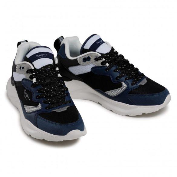 Pepe-Jeans férfi sneakersek, sportos cipők (PMS30748-585)