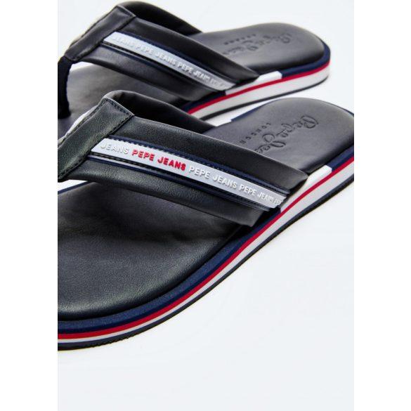 Pepe-Jeans férfi szandálok, papucsok (PMS90087-595)