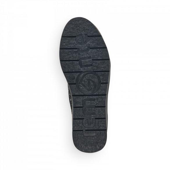 Remonte női bokacipők, bokacsizmák(R0773-03)