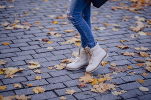Őszi cipők nagy választékban