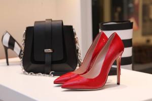 Minőségi cipők, minőségi táskákhoz