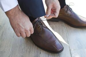 Férfi cipők öltönyhöz