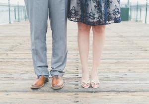 Alkalmi cipők férfiaknak, nőknek