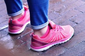 Kényelmi cipő kismamként