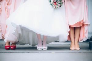 Esküvői alkalmi cipők