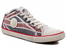 sportos, márkás cipők