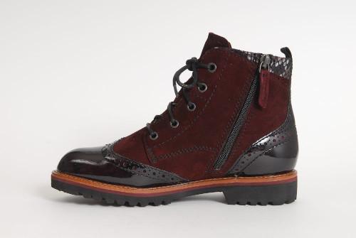 Tamaris cipők, bakancsok